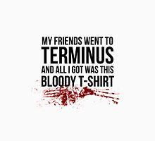 Terminus - The Walking Dead Unisex T-Shirt