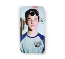 Hunter Rowland [Painting Effect] Samsung Galaxy Case/Skin