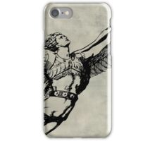 Icarus iPhone Case/Skin