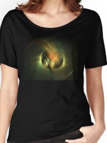 Alcyone Women's Relaxed Fit T-Shirt
