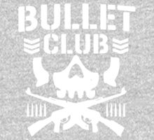 Bullet Club New Japan Pro Wrestling Kids Tee