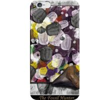 The Fossils iPhone Case/Skin