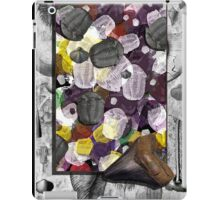 The Fossils iPad Case/Skin