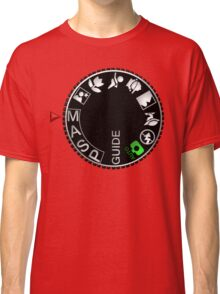 Manual Mode Classic T-Shirt