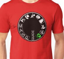 Manual Mode Unisex T-Shirt