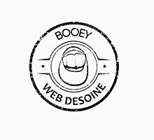 Booey Web Desoine stamp Unisex T-Shirt