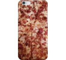 BACON PIZZA iPhone Case/Skin