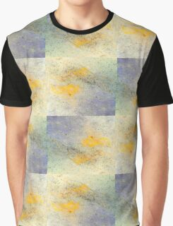 Eye-catching ink design pattern for large wall art and textile prints Graphic T-Shirt