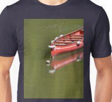 river boat Unisex T-Shirt
