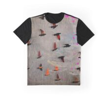 Coloured Highs II Graphic T-Shirt