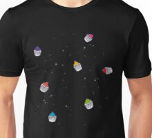 Cute Cup Cakes! Unisex T-Shirt