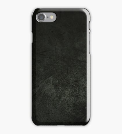 Cement iPhone Case/Skin