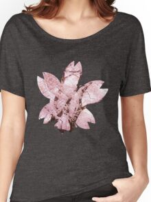Cherrim used sunny day Women's Relaxed Fit T-Shirt