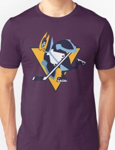 NHL / Pokemon - Pittsburgh Penguins Empoleon T-Shirt