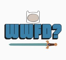 WWFD? One Piece - Long Sleeve