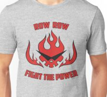 Gurren Lagann - Fight The Power Unisex T-Shirt