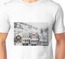 Park City UT Unisex T-Shirt