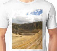 Incan Agriculture Unisex T-Shirt