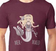 Mer-Maid Unisex T-Shirt