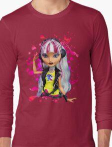 Melody Piper Long Sleeve T-Shirt