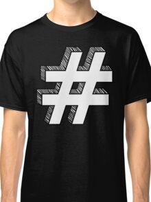 Infamous Sign Classic T-Shirt