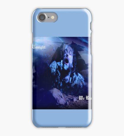 Icahbod Crane iPhone Case/Skin