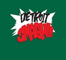 Detroit Smash Unisex T-Shirt