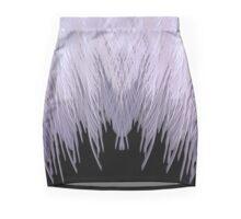 Feathers 2 Mini Skirt