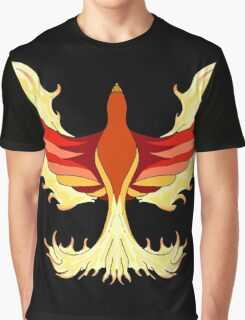 Phoenix 1 Graphic T-Shirt