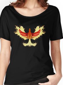 Phoenix 1 Women's Relaxed Fit T-Shirt