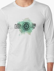 PHOTO!  Long Sleeve T-Shirt