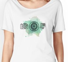 PHOTO!  Women's Relaxed Fit T-Shirt