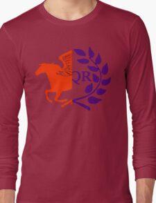 Camp Halfblood - Jupiter Long Sleeve T-Shirt