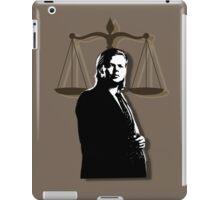 Foggy Nelson iPad Case/Skin