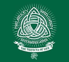 Malarkey - Sarcasm - Shenanigans T-Shirt