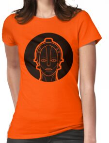 Futura Womens Fitted T-Shirt