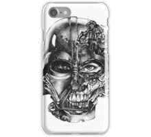 Vader Overgrowth iPhone Case/Skin