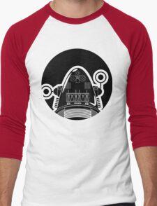Robby Men's Baseball ¾ T-Shirt