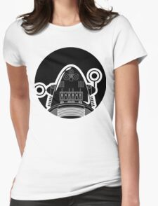 Robby Womens Fitted T-Shirt