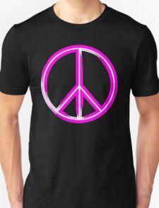 Peace, Homie. Unisex T-Shirt