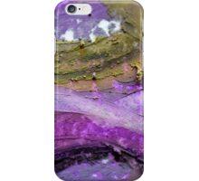 Purple Ways iPhone Case/Skin