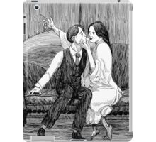 Deadly Distraction iPad Case/Skin