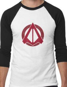 Arsenal Men's Baseball ¾ T-Shirt