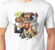 Strawhat Crew Unisex T-Shirt