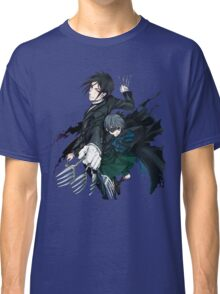 Black Butler Classic T-Shirt