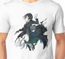 Black Butler Unisex T-Shirt