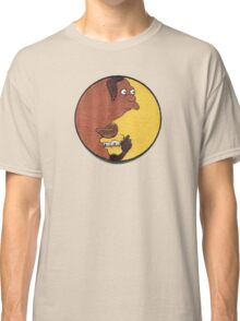Carl and Lenny Classic T-Shirt