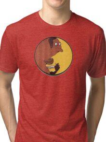 Carl and Lenny Tri-blend T-Shirt