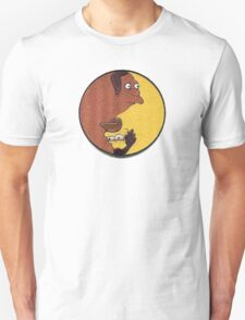 Carl and Lenny T-Shirt
