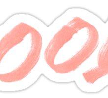 FOOLS Sticker